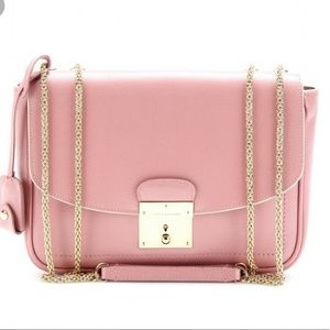 Brand New Marc Jacobs Polly Mini shoulder bag $895